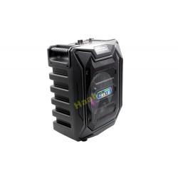 Głośnik Bluetooth Karaoke LT-0813