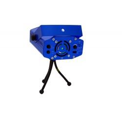 Projektor Laserowy Śeiąteczny