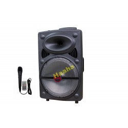 Głośnik Karaoke LT-1203