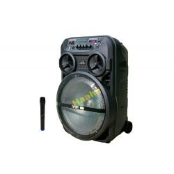 Duży Głośnik Karaoke QS-1204