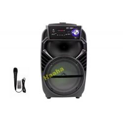 Głośnik Karaoke BT-1807