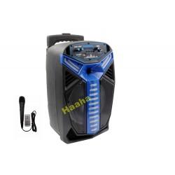 Głośnik Karaoke QS-813