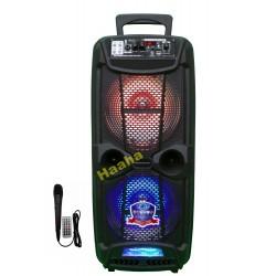 Głośnik Karaoke LT-2803