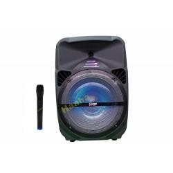 Głośnik Bluetooth Karaoke LT-1516BT