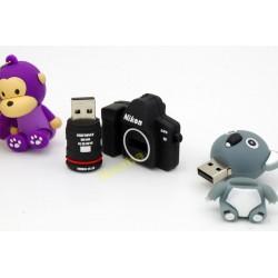 Pendrive Figurka USB 2.0 16GB