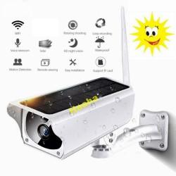 Kamera Ip Zewnętrzna Solar i-Cam