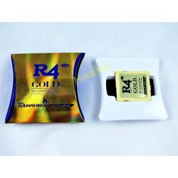 R4i Gold 3DS karta dla 2DS / 3DS /3DS XL/DSi / DSi XL / DS Lite / DS (kompatybilny z3DS v6.3.0-12/DSi v1.4.5)