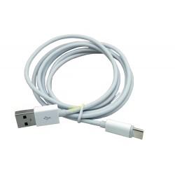 """Kabel USB Typ """"C"""" 1,5m szybkie ładowanie"""