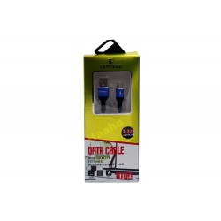 Kabel USB Typ C 3A JXL-033