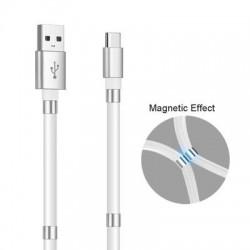 Kabel USB Typ-C Magnetyczna Obudowa