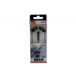 Słuchawki z mikrofonem WC3054