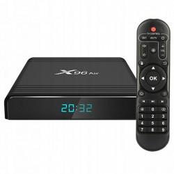 TV Box Android 9.0 2/16 X96 Air