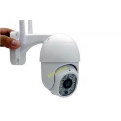 Kamera Zewnętrzna WiFi Obrotowa FNK-D16A