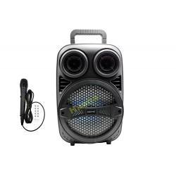 Głośnik Karaoke ZQS-8107