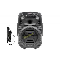Głośnik Karaoke ZQS-6111