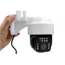 Kamera Zewnętrzna WiFi Obrotowa QC1-20.10