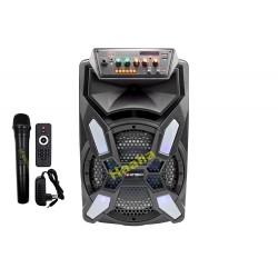 Głośnik Karaoke Kimiso QS-A805