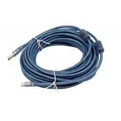 Kabel Mini USB 10m