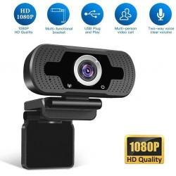 Kamera Internetowa WebCam B2-1080M