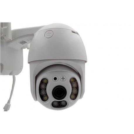 Kamera Zewnętrzna WiFi Obrotowa HW-D10S
