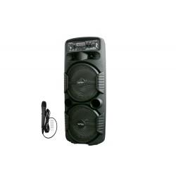 Głośnik Karaoke Kimiso QS-222