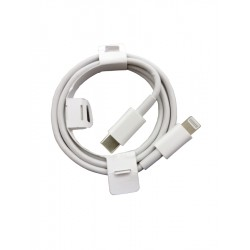Kabel Typ-C do lightning iphone pd 18W