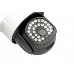 Kamera IP Obrotowa Zewnętrzna GW-D08S YooSee